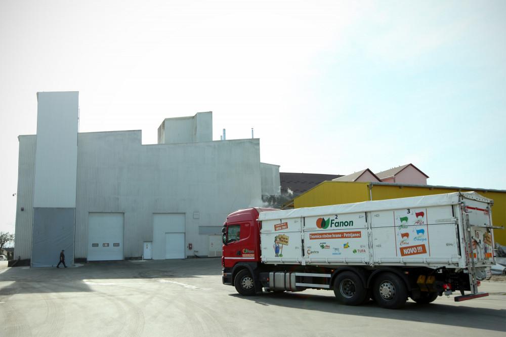 FANON disponent za inozemni/ tuzemni promet