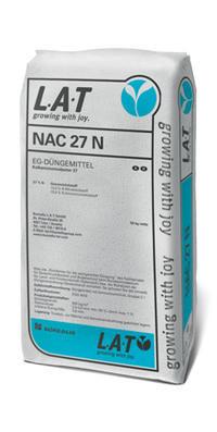 Đubrivo NAC 27 N