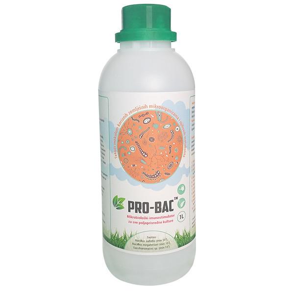 Pro-Bac