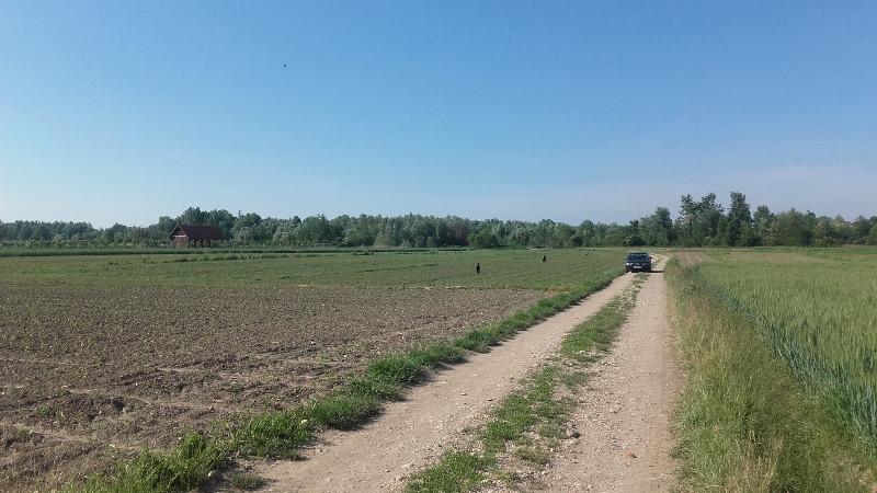 Trnovec Bartolovečki, poljoprivredno zemljište u građevinskoj zoni