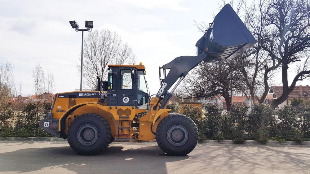 Utovarivač XCMG ZL50G (NOVO)