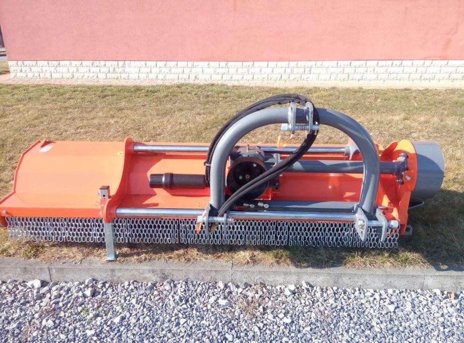 Traktorski malčeri 180,200 i 220 cm, NOVI