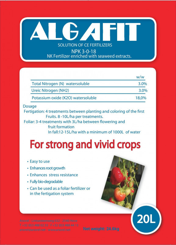 Algafit