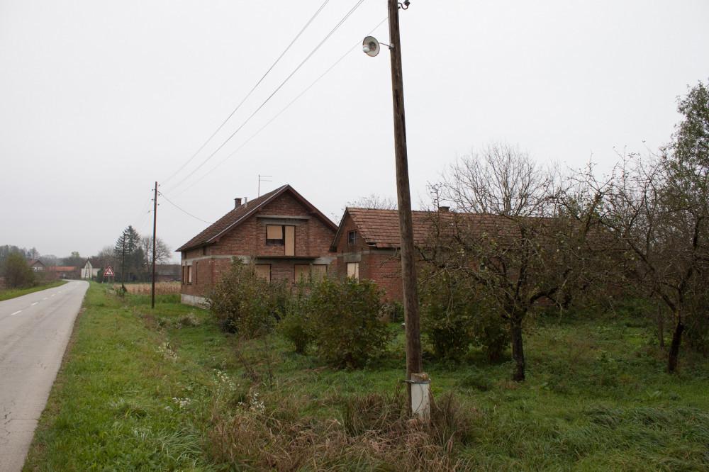 Seosko imanje