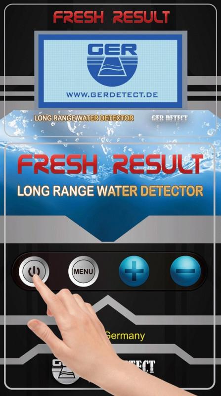 Detektiranje podzemnih voda