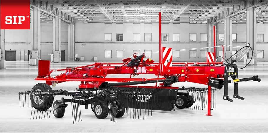 SIP STAR 720/22 T sakupljač