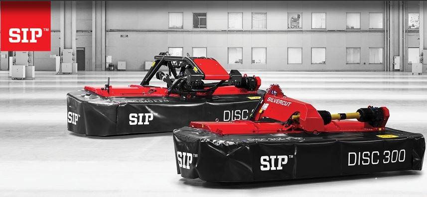 SIP kosilica SILVERCUT DISC 340 F FC