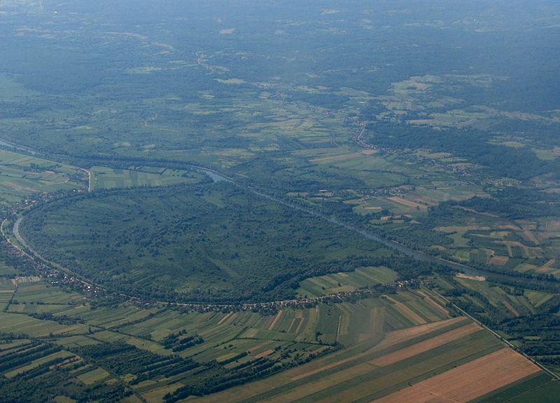 Građevinsko zemljište Preloščica, Sisak - Okolica