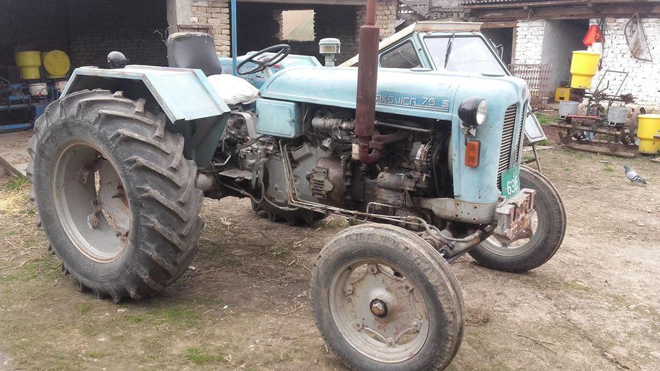 Kupujem traktore IMR Rakovica 60 65 76