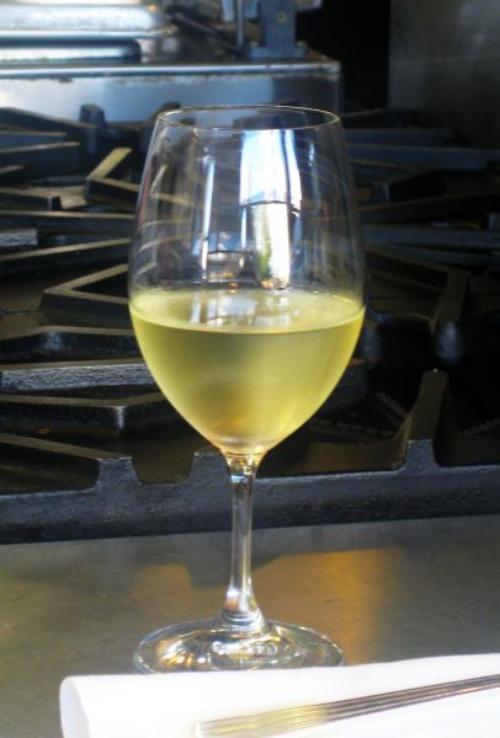 belo vino Sovinjon blank domaće kvalitetno 2016.