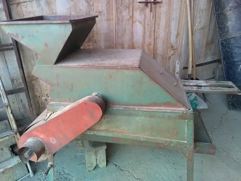 Krunja/ruljač kukuruza - traktorski