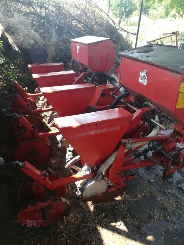 Sejalica za kukuruz IMT 634.454