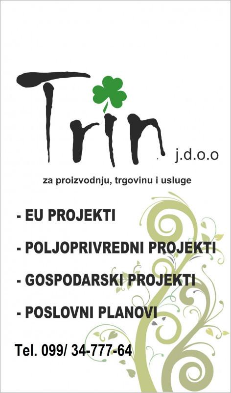 Izrada EU projekata