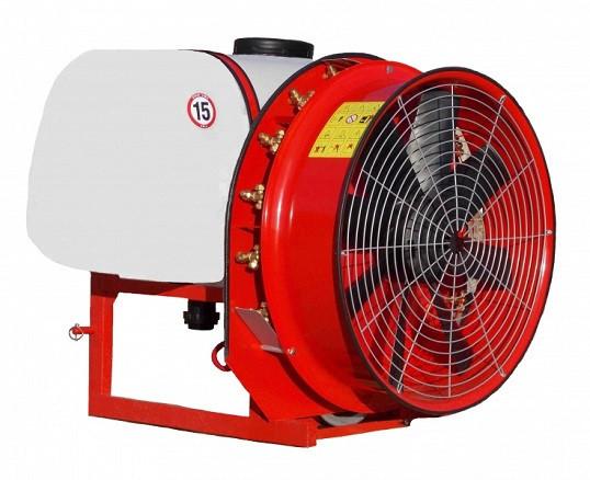 Atomizer za voce 350 lit. NOVO