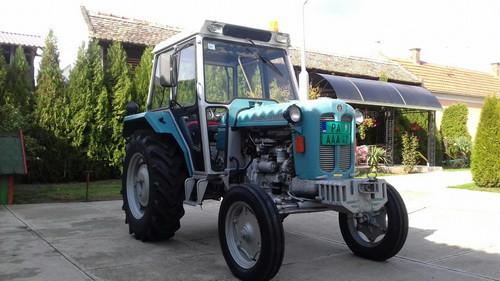 Prodajem traktor Rakovicu 65s, 2010 godiste