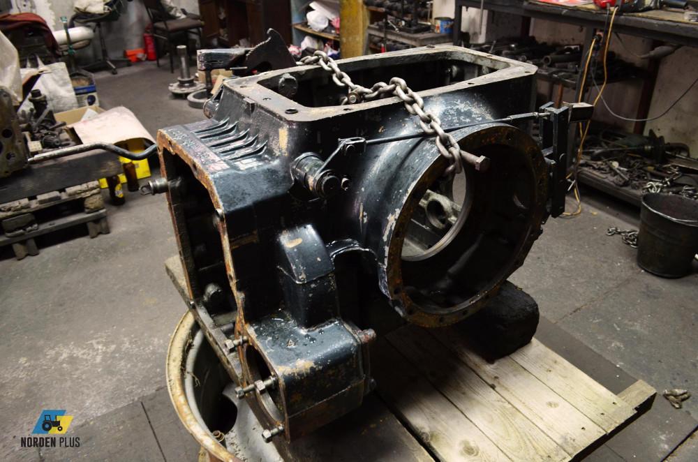 Saznajte više o servisu i remontu traktora u Norden Plus-u