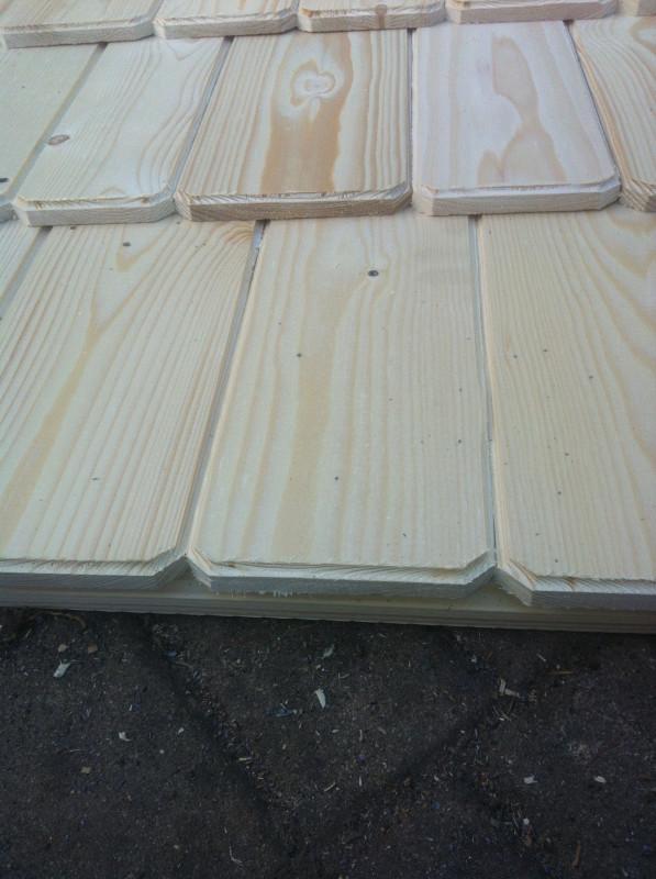 drvena fasada šindre