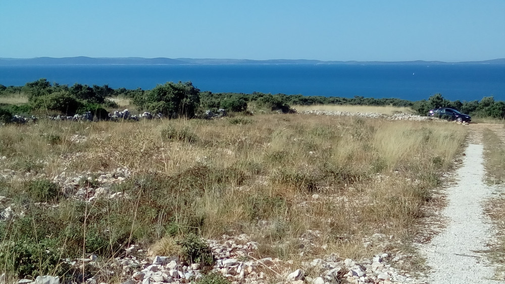 poljoprivredno zemljište vir -zadar