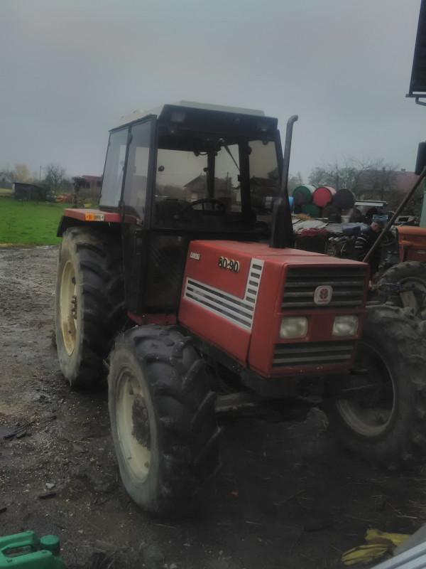 Traktor Fiat 80-90 DT