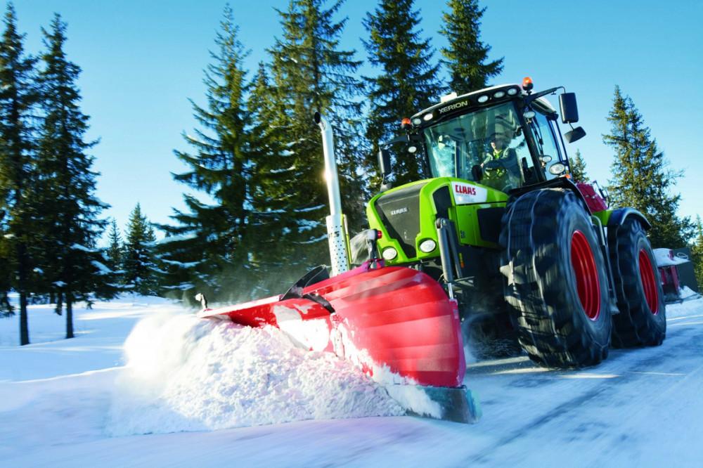 Akcija! Zimski remont strojeva, iskoristite do 20 posto popusta!