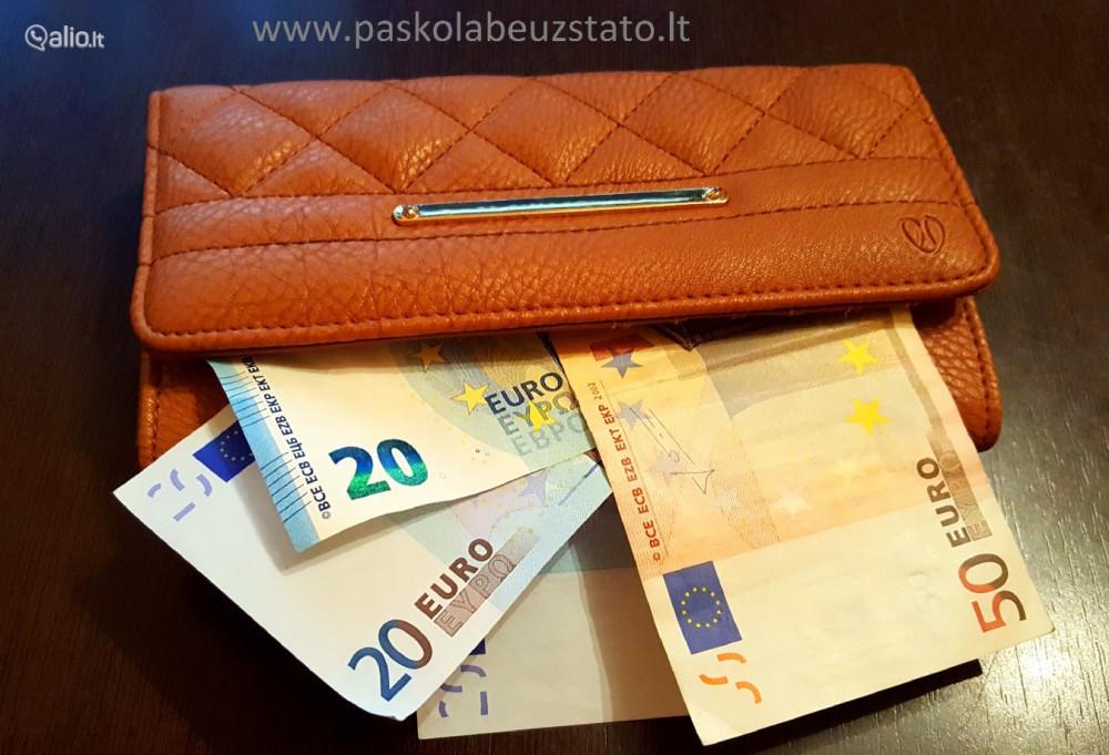 Financijska pomoc pojedincima