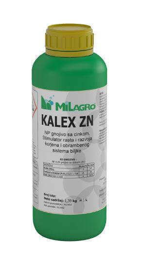 Kalex Zn