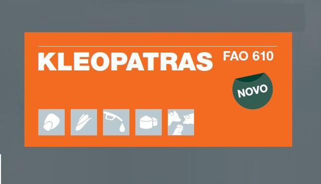 KLEOPATRAS - hibrid kukuruza - FAO 610 - NOVO