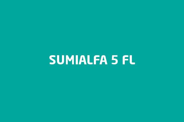 Sumialfa 5 FL