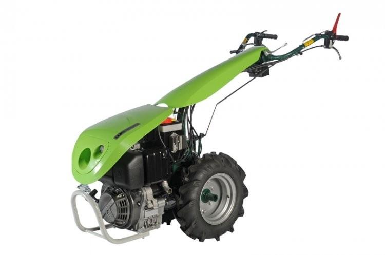 Motokultivator Mondial Greeny