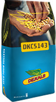 DKC5143 hibrid kukuruza, FAO 440