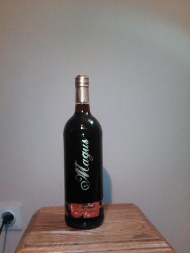 Desertno voćno vino od višnje