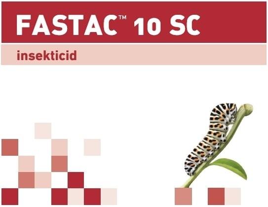 FASTAC® 10 SC