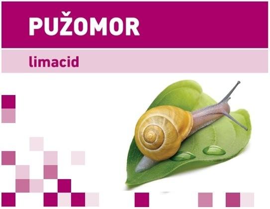 LIMACID - PUŽOMOR