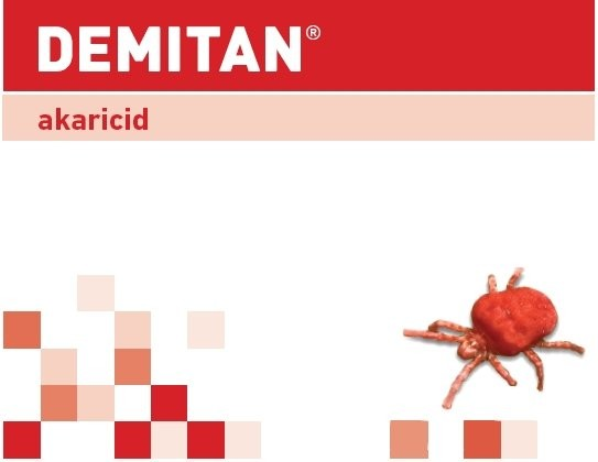 AKARACID - DEMITAN ®