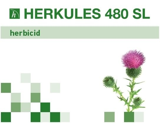 HERKULES® 480 SL