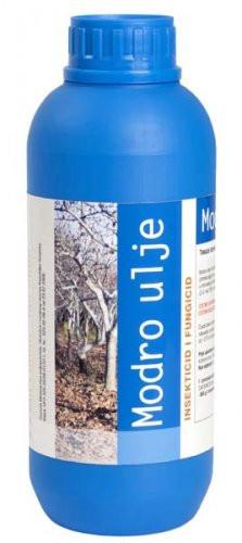 Obavite zimsku zaštitu voćnjaka i vinograda Modrim uljem!
