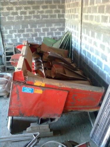 Polovni Kombajni Za Kukuruz Traktore