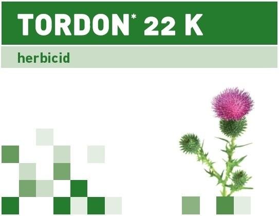 TORDON 22 K