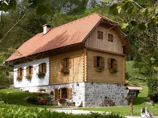 Gorski Kotar smještaj