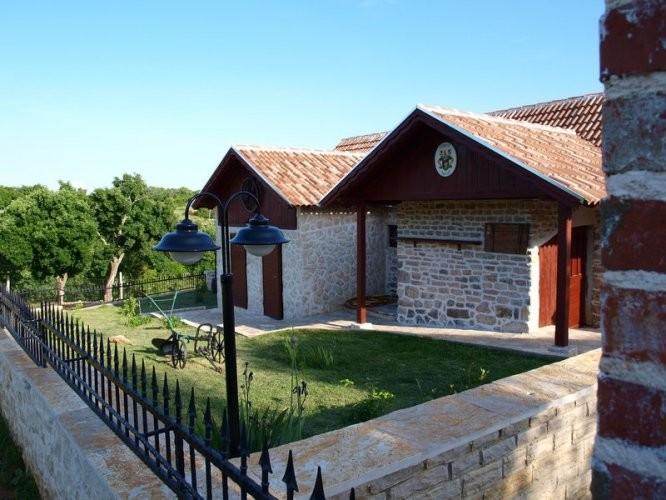 Kuće za odmor u Dalmaciji
