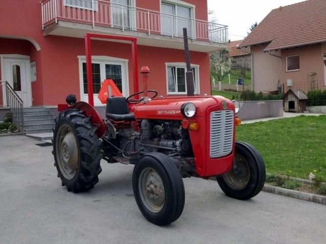 Slike Traktor IMT 539 De luxe