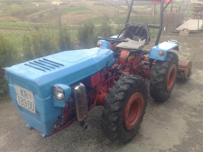 Prodaja Traktora Tomo Vinkovic
