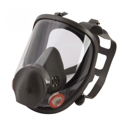 Zaštitna maska 3M serija 6000