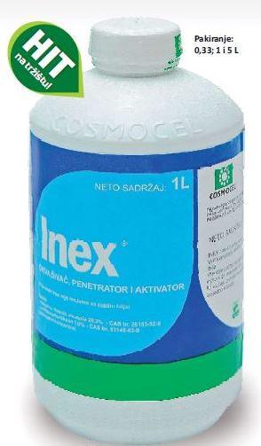 Inex - A