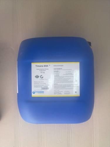 Tirsana BSK tekuća energija glicerola i propilenglikola