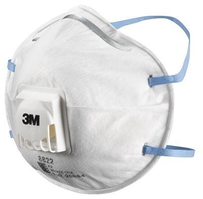 Respirator 3M 8822