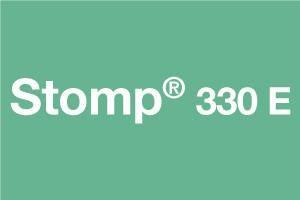 Stomp® 330 E