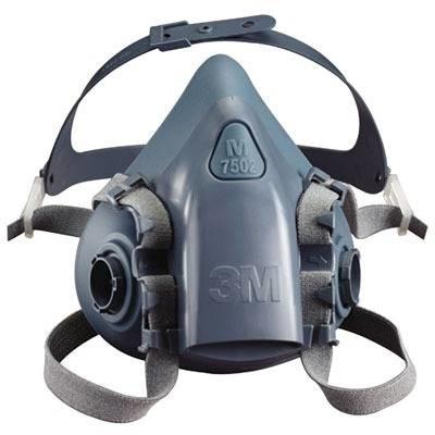 3M zaštitna maska 7500