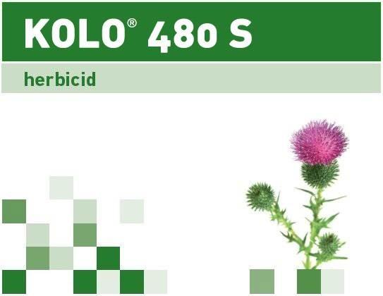 Kolo® 480 S