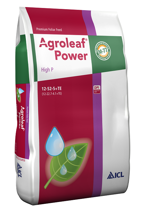 Agroleaf Power folijarno đubrivo